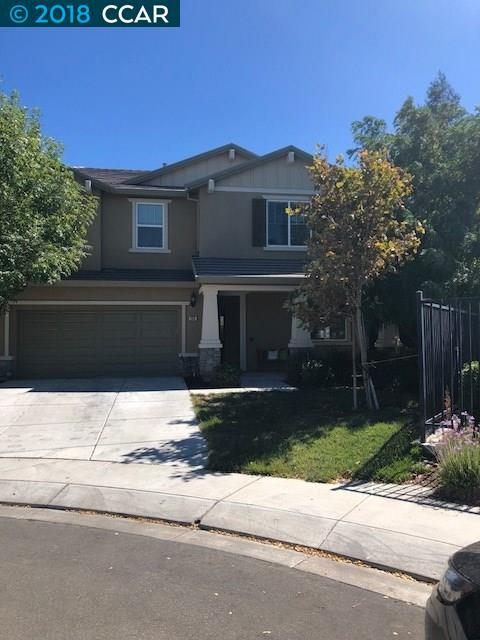 265 Hibiscus Way, Oakley, CA 94561 (#40838815) :: The Lucas Group