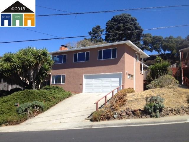 6115 Plymouth, Richmond, CA 94805 (#40839000) :: Estates by Wendy Team