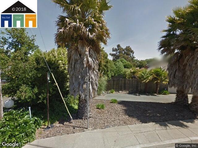 4387 Santa Rita Road, El Sobrante, CA 94803 (#40839771) :: The Rick Geha Team