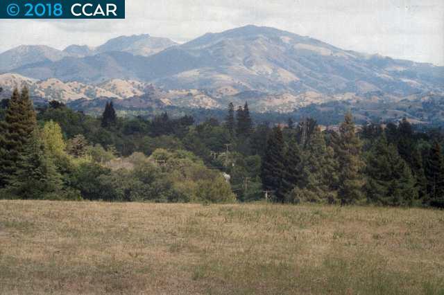 0 Pleasant Hill Road, Lafayette, CA 94549 (#40839791) :: Sereno