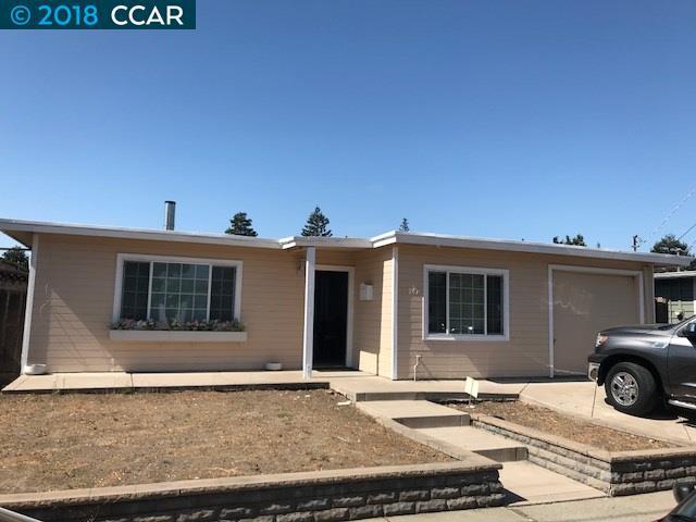 22947 Fuller Ave, Hayward, CA 94541 (#40839837) :: Estates by Wendy Team