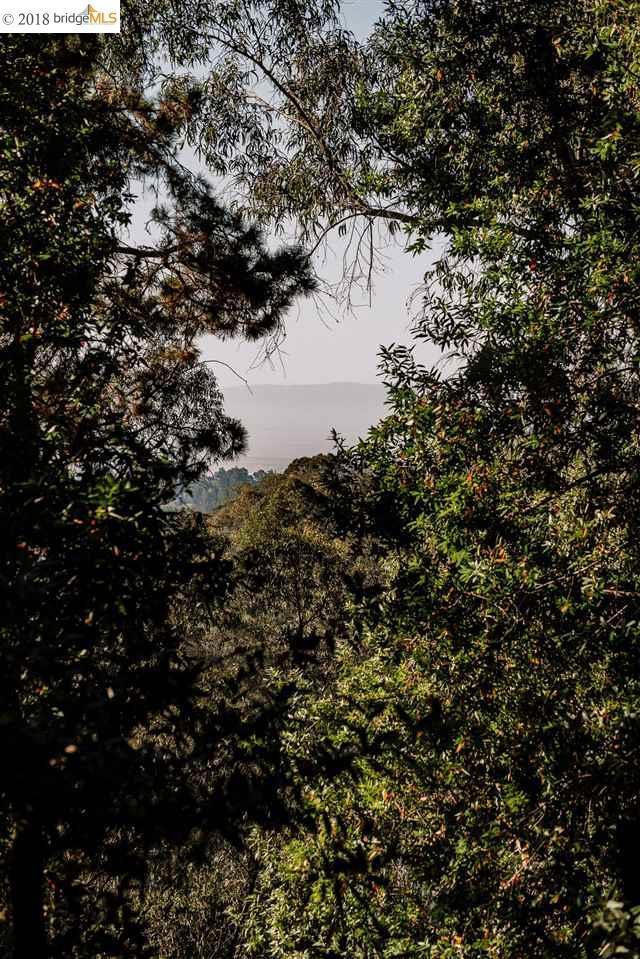 0 Balsam Way, Oakland, CA 94611 (#40839851) :: Estates by Wendy Team