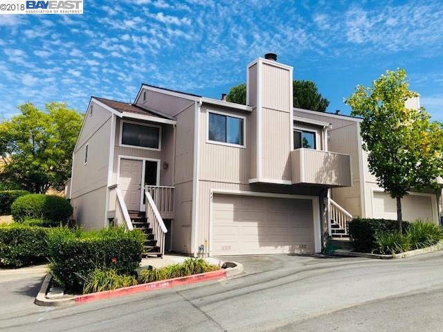 443 Camelback Rd, Pleasant Hill, CA 94523 (#40839863) :: Estates by Wendy Team