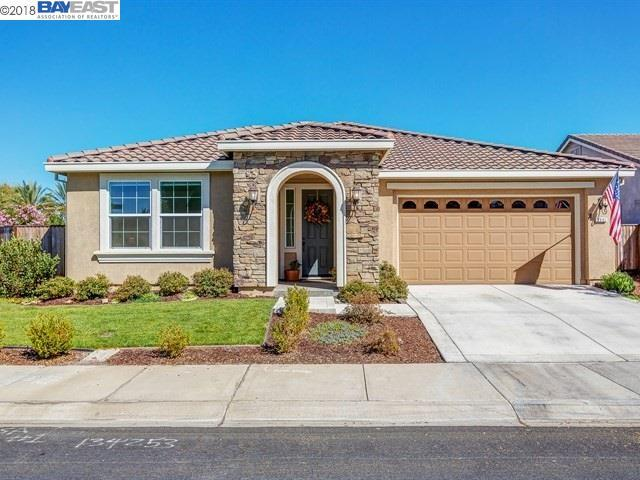 6992 New Melones Cir, Discovery Bay, CA 94505 (#40839908) :: Estates by Wendy Team