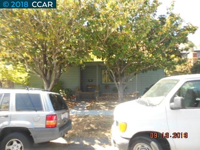 383 Irwin St, San Rafael, CA 94901 (#40839945) :: Estates by Wendy Team