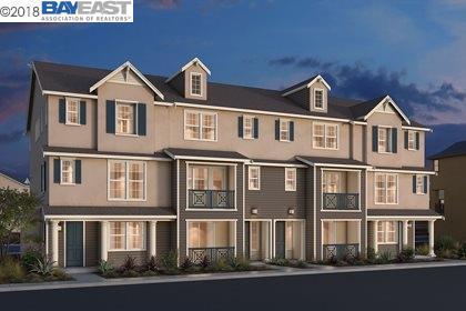 3926 Guerneville Way #7, Dublin, CA 94568 (#40841439) :: Estates by Wendy Team