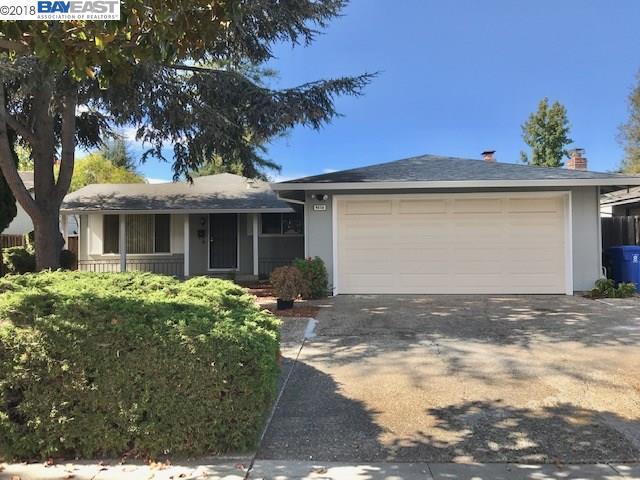 4959 Winchester Pl, Newark, CA 94560 (#40841726) :: Armario Venema Homes Real Estate Team