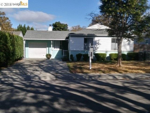 671 Via Acalanes, San Lorenzo, CA 94580 (#40841966) :: The Lucas Group