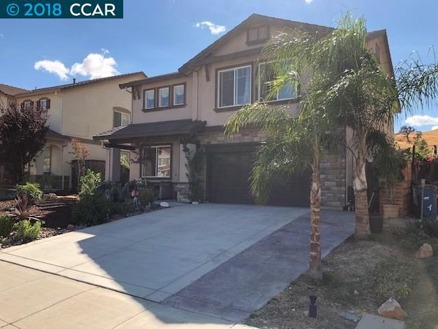 3940 Finch Dr, Antioch, CA 94509 (#40842202) :: The Lucas Group