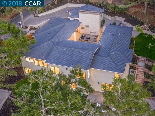 12 La Cintilla, Orinda, CA 94563 (#40842462) :: J. Rockcliff Realtors