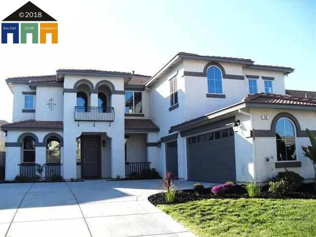 15 Da Vinci Ct, Oakley, CA 94561 (#40842717) :: RE/MAX Blue Line