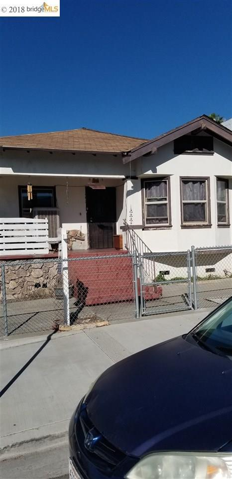 998 Cutter St, Pittsburg, CA 94565 (#40842771) :: RE/MAX Blue Line