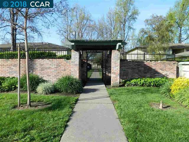 1133 Meadow Lane #75, Concord, CA 94520 (#40842862) :: The Grubb Company