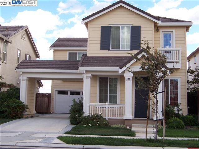 436 Steven, Mountain House, CA 95391 (#40843385) :: The Grubb Company