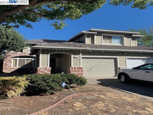 3105 Ferngrove Way, Antioch, CA 94531 (#40843469) :: The Lucas Group