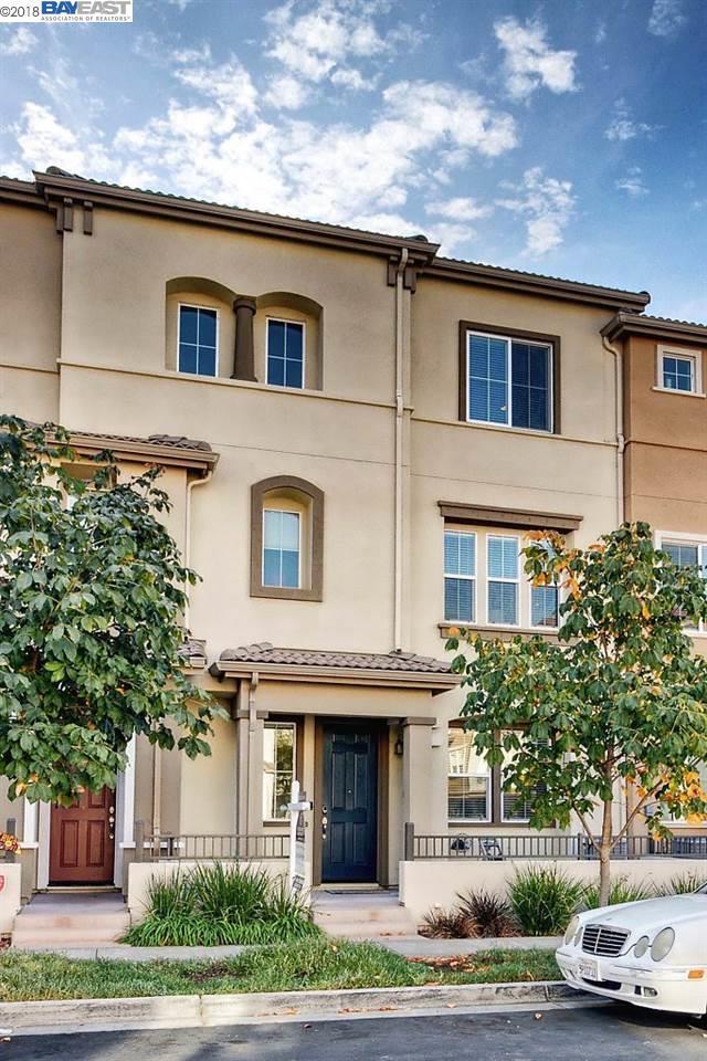 317 Williams Way, Hayward, CA 94541 (#40843724) :: The Grubb Company