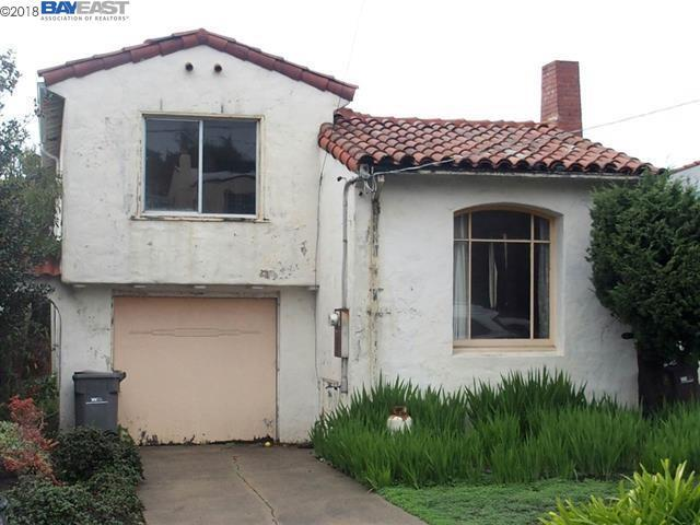 1110 Ordway St, Albany, CA 94706 (#40844741) :: The Grubb Company