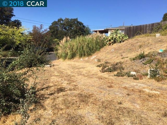 2285 S Crest Ave, Martinez, CA 94553 (#40845513) :: Armario Venema Homes Real Estate Team