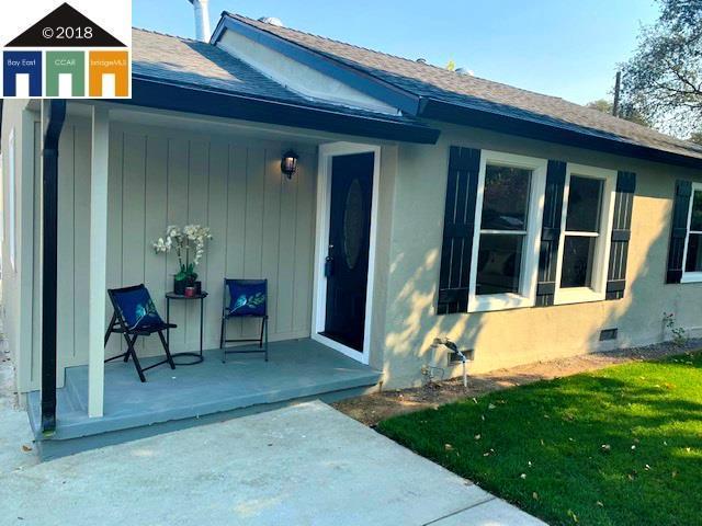 360 Abbie Street, Pleasanton, CA 94566 (#40845741) :: Armario Venema Homes Real Estate Team