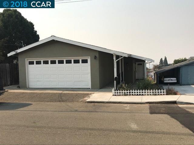 16665 Winding Blvd, San Leandro, CA 94578 (#40845767) :: The Grubb Company