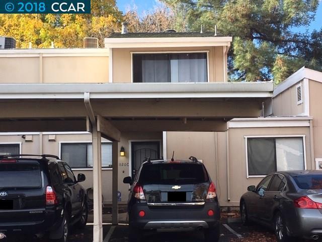 1120 Kenwal Rd C, Concord, CA 94521 (#40847081) :: Armario Venema Homes Real Estate Team