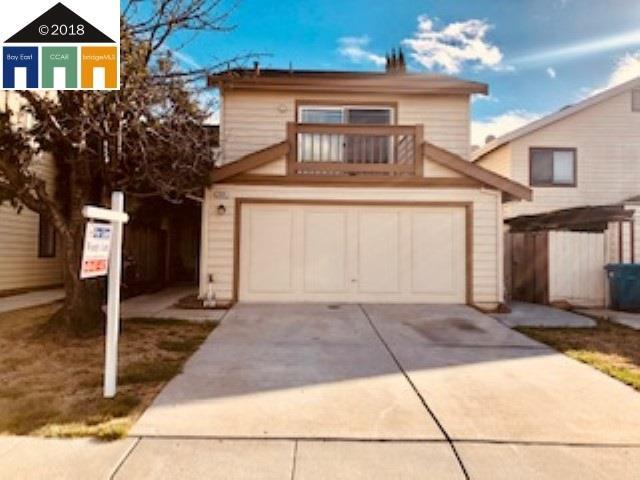 3934 Scamman Court, Fremont, CA 94538 (#40847330) :: Armario Venema Homes Real Estate Team