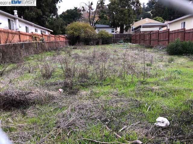 25106 Belmont Ave, Hayward, CA 94542 (#40847530) :: Armario Venema Homes Real Estate Team