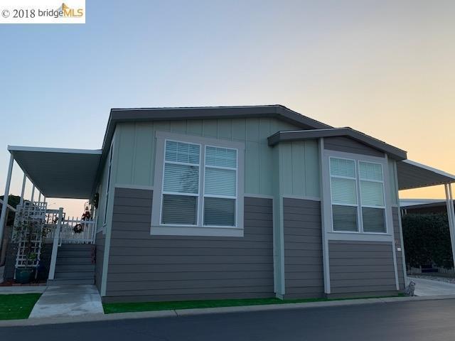 3633 Walnut Blvd #90, Brentwood, CA 94513 (#40848176) :: Blue Line Property Group