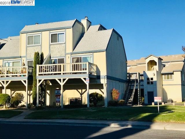 3676 Wells Rd, Oakley, CA 94561 (#40848409) :: Armario Venema Homes Real Estate Team
