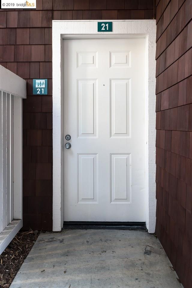 21 Bayside Ct, Richmond, CA 94804 (#40849282) :: Armario Venema Homes Real Estate Team