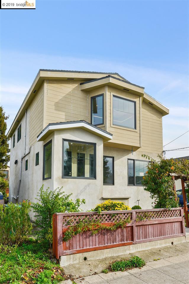 621 Evelyn Avenue, Albany, CA 94706 (#40849400) :: Armario Venema Homes Real Estate Team