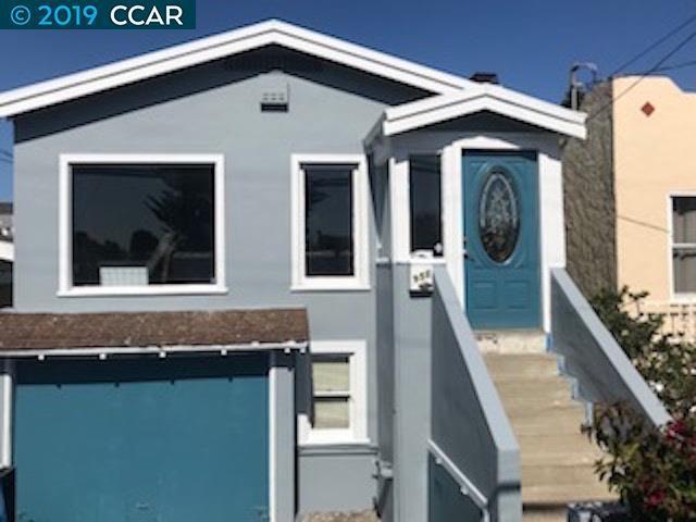 951 Jackson St., Albany, CA 94706 (#40850228) :: The Grubb Company