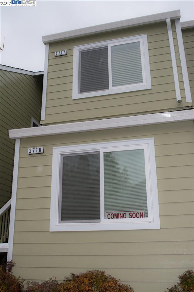 2716 Winding Ln, Antioch, CA 94531 (#40850372) :: Armario Venema Homes Real Estate Team