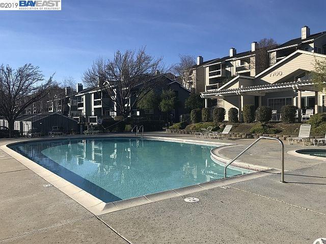 7710 Canyon Meadow Cir G, Pleasanton, CA 94588 (#40851044) :: Armario Venema Homes Real Estate Team
