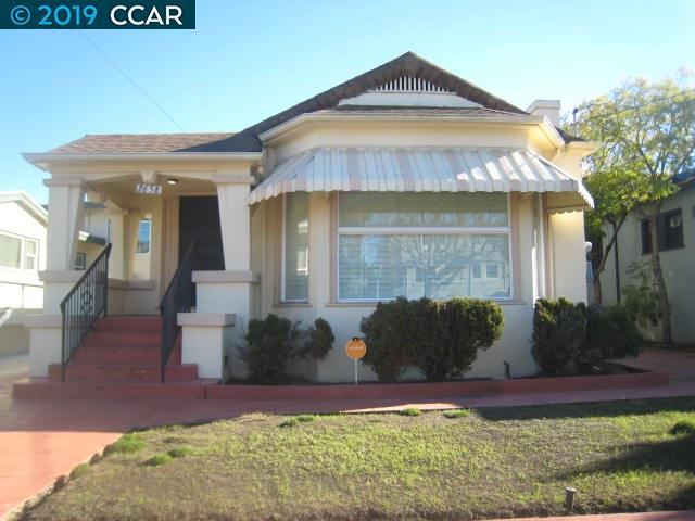 Oakland, CA 94605 :: Armario Venema Homes Real Estate Team