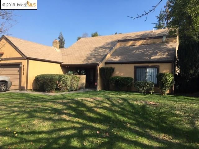 6926 Plymouth Rd, Stockton, CA 95207 (#40851951) :: Armario Venema Homes Real Estate Team