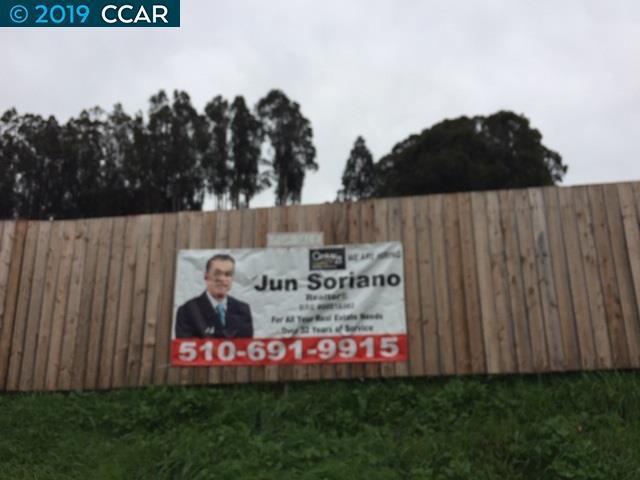 2700 San Pablo Dam Rd, San Pablo, CA 94806 (#40853095) :: Armario Venema Homes Real Estate Team
