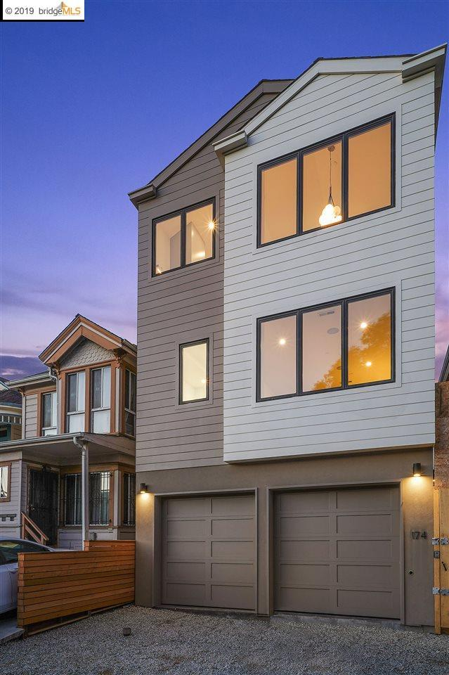 172 6th Street B, Oakland, CA 94607 (#40853595) :: Armario Venema Homes Real Estate Team