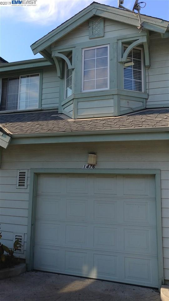 1476 Adeline St, Oakland, CA 94607 (#40854401) :: The Lucas Group