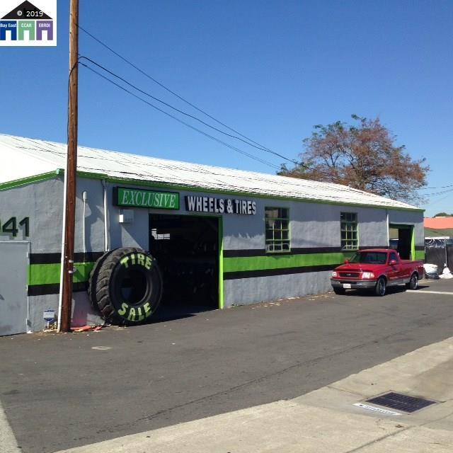 20454 Hesperian Blvd, Hayward, CA 94541 (#40854829) :: Armario Venema Homes Real Estate Team