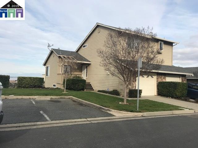 521 Bustos Place, Bay Point, CA 94565 (#40855027) :: Armario Venema Homes Real Estate Team