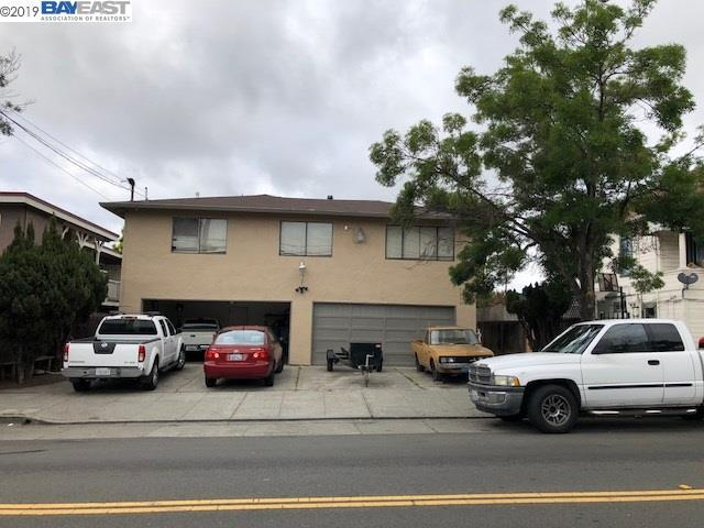 3015 35th Avenue, Oakland, CA 94619 (#40856966) :: Armario Venema Homes Real Estate Team