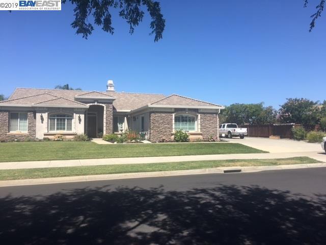 2041 Sage Sparrow Street, Brentwood, CA 94513 (#40857100) :: Armario Venema Homes Real Estate Team