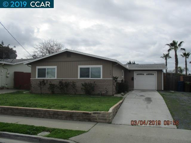 526 Amber Dr, Antioch, CA 94509 (#40857160) :: The Grubb Company