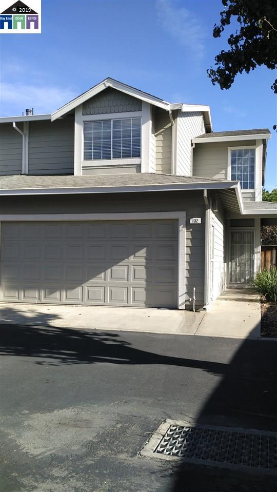 132 Harris Circle, Bay Point, CA 94565 (#40857383) :: Realty World Property Network
