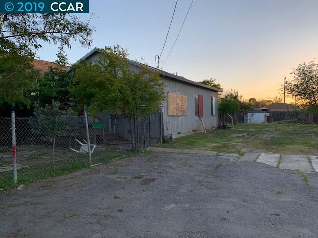49 Fairview Ave, Bay Point, CA 94565 (#40861249) :: The Grubb Company