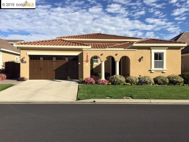 1851 Viognier Ct, Brentwood, CA 94513 (#40862204) :: Armario Venema Homes Real Estate Team