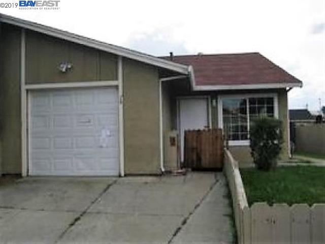 16 Lou Ann Pl, Pittsburg, CA 94565 (#40862342) :: Blue Line Property Group