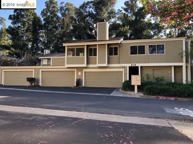 214 Apollo #1, Hercules, CA 94547 (#40864191) :: Armario Venema Homes Real Estate Team