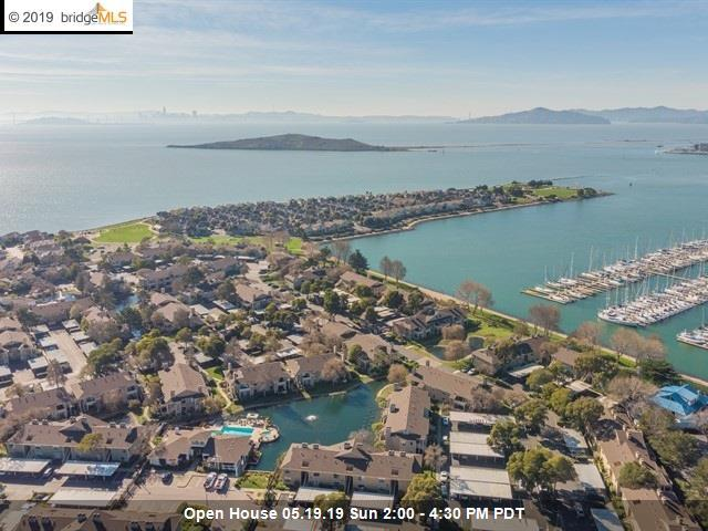 38 Bayside Ct, Richmond, CA 94804 (#40865525) :: Armario Venema Homes Real Estate Team